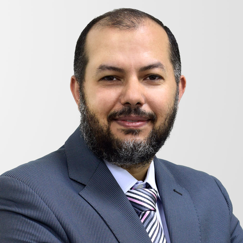د. عمر عبدالرحمن